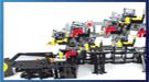 LEGO GBC - Building Instructions - Ball Rolling Machine 11 - Rimo Yaona