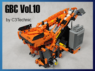 LEGO GBC - GBC Vol 10 - from set 42093 Chevrolet Corvette ZR1 - by C3Technic - Building Instructions on Planet GBC