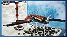 LEGO Automaton - Game of Thrones The Wall - Jolly 3ricks | Planet GBC