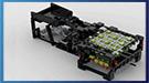LEGO GBC - Whack a Ball ! - KINBricks - Building Instructions available on Planet GBC