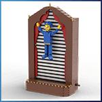 LEGO Automaton: Levitation from TonyFlow76 - LEGO Great Ball Contraption - Planet-GBC