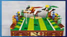 Quidditch! a LEGO Automaton from Jolly 3ricks in the wizarding world from Harry Potter | Planet GBC