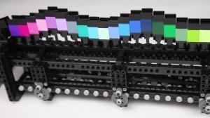 Rainbow Wave Lego GBC 089