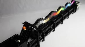 Rainbow Wave Lego GBC 128