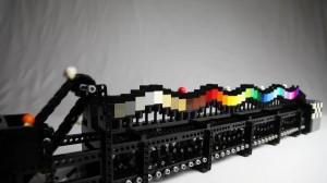Rainbow Wave Lego GBC 198