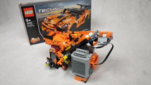 LEGO GBC Vol 10 - from LEGO set 42093 Chevrolet Corvette ZR1 - by C3Technic - Building Instructions on Planet GBC