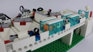 Bucket conveyor 036