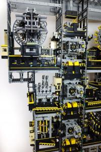 LEGO GBC - Taller Marble run in the world - GBC Tower 2 - Diego Baca - Planet GBC (11)