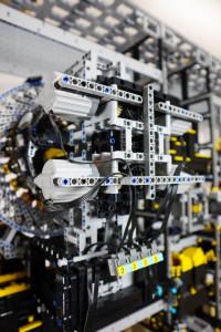 LEGO GBC - Taller Marble run in the world - GBC Tower 2 - Diego Baca - Planet GBC (5)