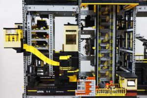 LEGO GBC - Taller Marble run in the world - GBC Tower 2 - Diego Baca - Planet GBC (8)