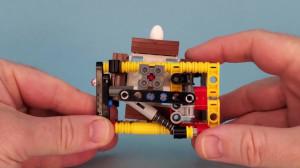 Lego Automaton | winner winner | Taylor Heanue - funkyB3 | Planet GBC