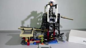 Lego GBC- Ascending Servos - YouTube 096