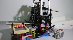 Lego GBC- Ascending Servos - YouTube 111