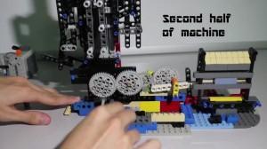 Lego GBC- Ascending Servos - YouTube 306
