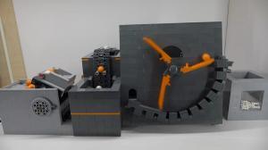Lego GBC Module - Tri-Sep 57