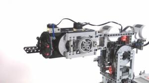 Robot Arm - 5DOF 023