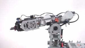 Robot Arm - 5DOF 037