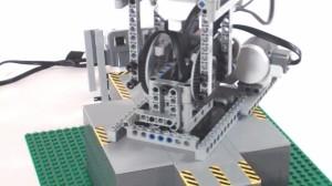 Robot Arm - 5DOF 053