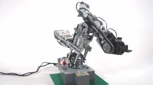 Robot Arm - 5DOF 065