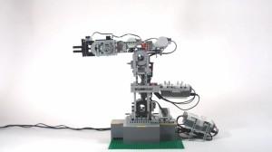 Robot Arm - 5DOF 081