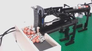 Robot Arm GBC 009