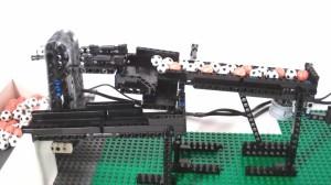Robot Arm GBC 034
