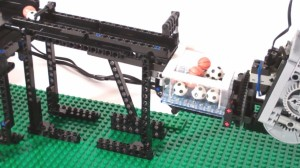 Robot Arm GBC 043