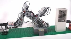 Robot Arm GBC 046