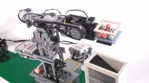 Robot Arm GBC 068