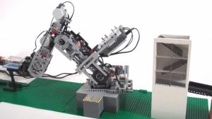 Robot Arm GBC 074