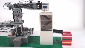 Robot Arm GBC 109