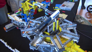 Lego Rotating Platform GBC (2)