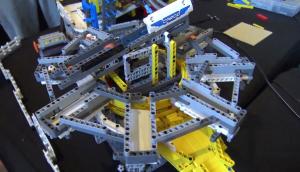Lego Rotating Platform GBC (3)