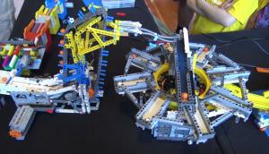Lego Rotating Platform GBC (5)