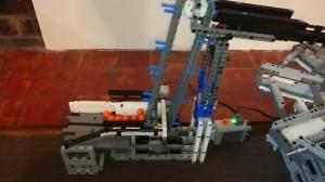 Lego Rotating Platform GBC 010