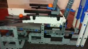 Lego Rotating Platform GBC 027