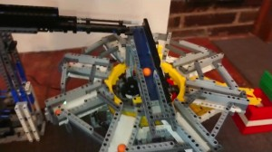 Lego Rotating Platform GBC 038