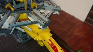 Lego Rotating Platform GBC 054