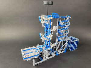 LEGO GBC module - Armed and Dangerous - John Sherman - Planet GBC