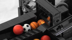 LEGO GBC Ball Pump Type 2 24
