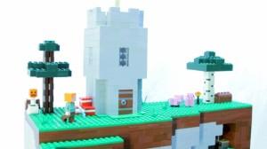 LEGO GBC MINECRAFT 108