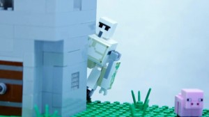 LEGO GBC MINECRAFT 125