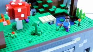 LEGO GBC MINECRAFT 136