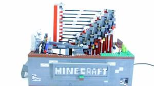 LEGO GBC MINECRAFT 156