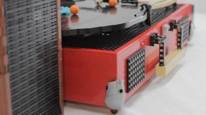 LEGO GBC Turntable 140