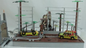 LEGO GBC Jurassic Park 087 2
