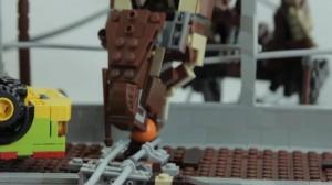 LEGO GBC Jurassic Park 133 2