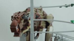 LEGO GBC Jurassic Park 143 2