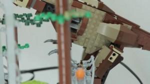 LEGO GBC Jurassic Park 151 2