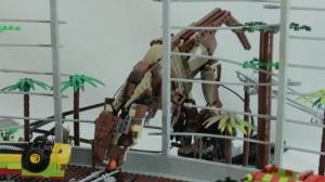 LEGO GBC Jurassic Park 186 2